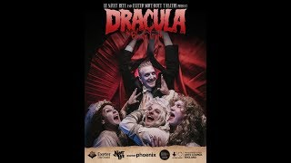 Dracula: The Bloody Truth Live Trailer