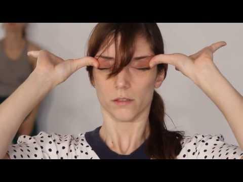 SEE HER CHANGE Yasmeen Godder; video: Oren Mansura