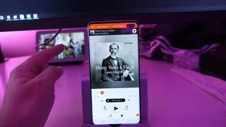 Best Audiobook App  Audible vs Audiobooks com vs Google Play Books