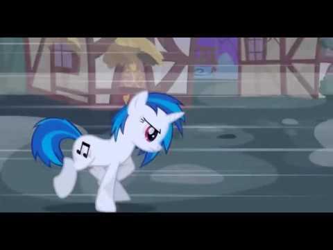 Май литл пони - Ведь я Октавия... скачать песню трек