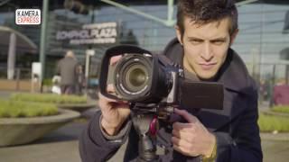 Panasonic Lumix DMC-FZ2000 review - Kamera Express