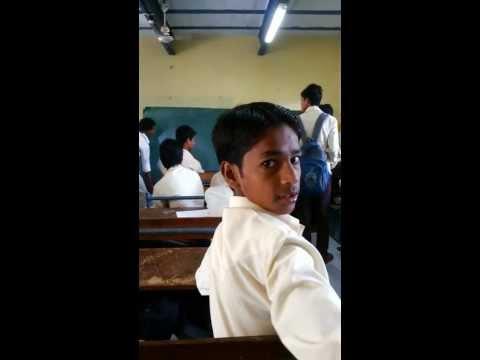GOVT BOYS SINIOR SECONDARY SCHOOL POCKET  2 NARELA