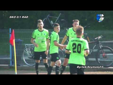 KP Beskid Skoczów - GKS Radziechowy-Wieprz 0:1 (0:0)