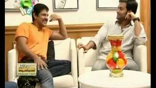 Vikram & Prithviraj Chat show Part 2