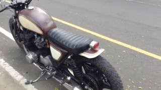 Video CB 750F 1981 custom from Bandung download MP3, 3GP, MP4, WEBM, AVI, FLV Mei 2018