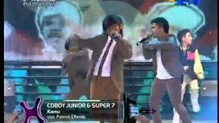 SCTV  - Coboy Junior FT Super7