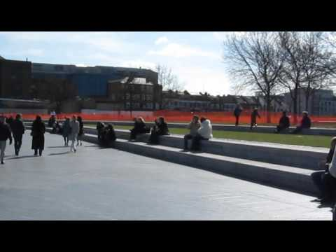 Canon Powershot sx200 is camera test 720p 30fps