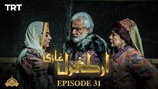 Ertugrul Ghazi Urdu | Episode 31 | Season 1
