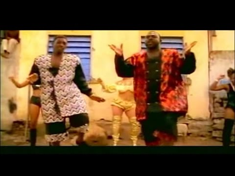Chaka Demus - Murder She Wrote (Official Video HD)(Ft. Pliers )(Audio HD)