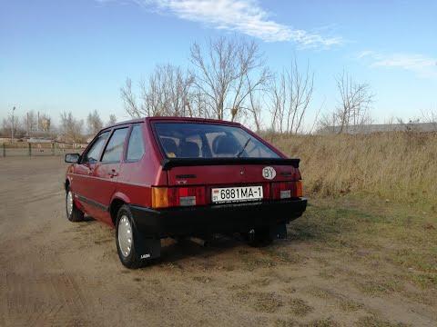 Lada 2109 Baltic