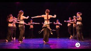 tribaldance