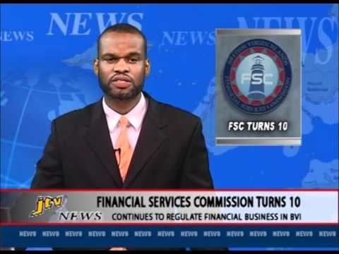 FINANCIAL SERVICES COMMISSION TURNS 10