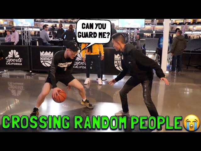 crossing-random-people-at-a-nba-game