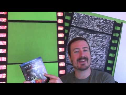 Blu-Ray Video Review: 47 Ronin