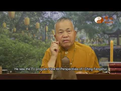 EP34:The seat for deity should face to where people get together| WXTV唯心電視台