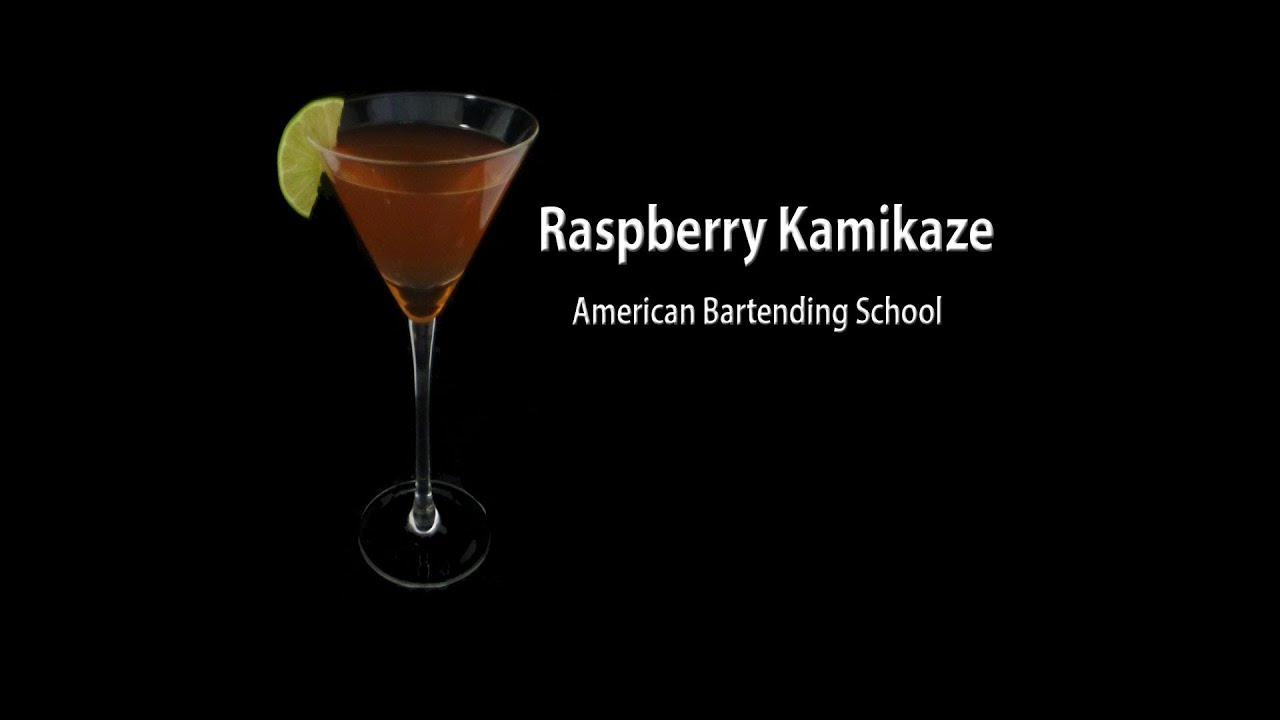 Kamikaze is a cocktail that you will like. Recipe, composition, variations