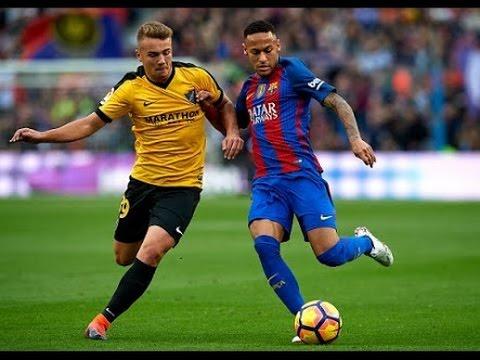 Download Barcelona vs Malaga 0-0 - Extended Match Highlights - La Liga 19/11/2016 HD