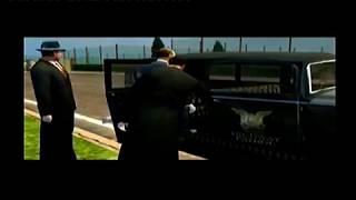 MAFIA (2002 Game) 12-03 Omerta - City 2 (XBOX)