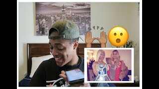 Fergie - You Already Know ft. Nicki Minaj | REACTION