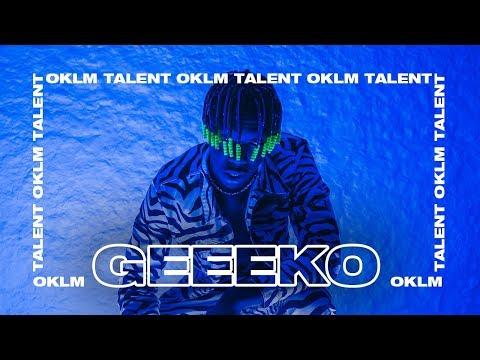 Youtube: GEEEKO –«TrapHouse»   #TalentOKLM
