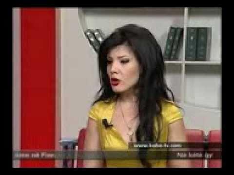 ANILA KALLESHI CENTER-TE USHQYERIT SIPAS GRUPIT TE GJAKUT 0