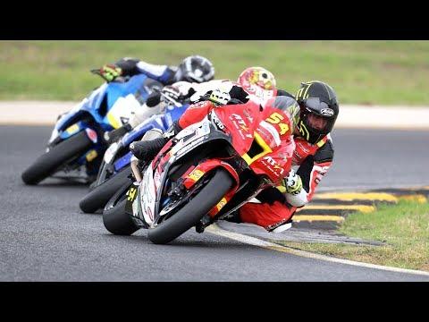 AFX Superbike Championship, Rnd 1 Sydney Motorsport Park - March 11, 2018