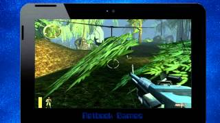 Games to Play on Your Netbook: Marine Heavy Gunner: Vietnam