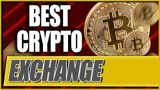 Top 3 Cryptocurrency Exchanges - Quick Guide 2018
