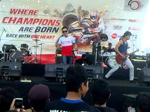 Free Download Garasi_ One Heart N Amarah @prj. Jakarta Mp3 dan Mp4