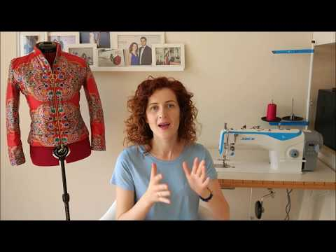 Industrial sewing machine vs. domestic (review)