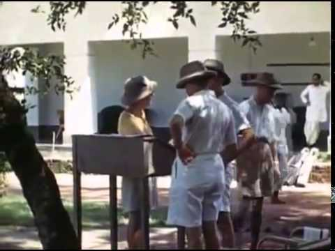 Last 40 Years of The British Empire in India