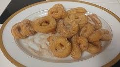 Gluten Free Disneyland Style Churros Recipe