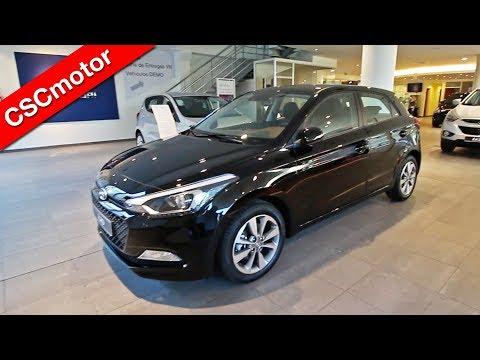 Hyundai i20 2014 2018 Revisin en profundidad