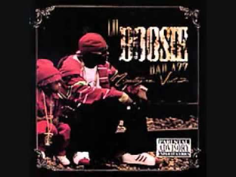 Lil Boosie: Big Dog