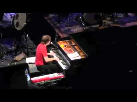 Ben Folds - Don't Request a Song (In The Middle Of Another Song)
