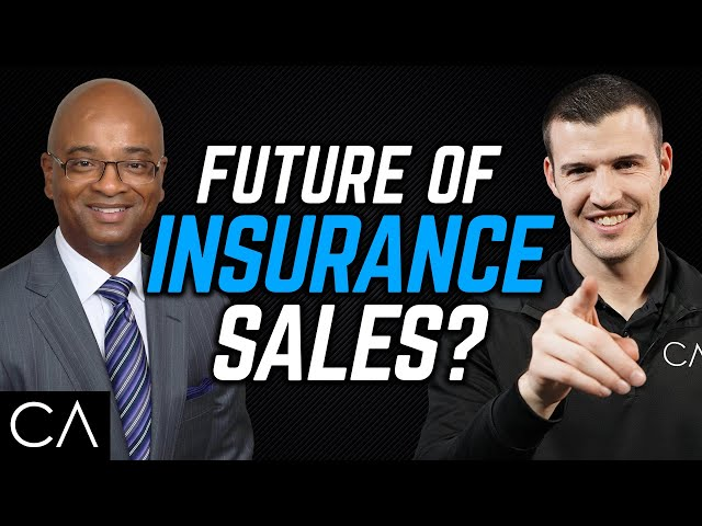 What Does The Future Of Insurance Sales Look Like?
