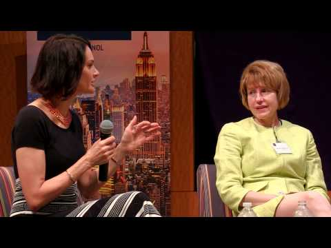 NYEW 2015 - Women in Power Breakfast