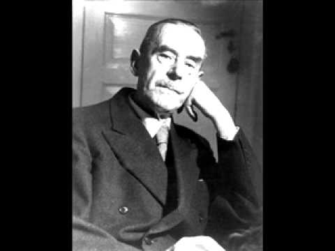 Thomas Mann's condemnation of antisemitism (1942)