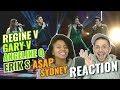 Regine V, Gary V, Angeline Q, Erik S - Hanggang Ngayon & Sana Maulit Muli | ASAP Sydney | REACTION