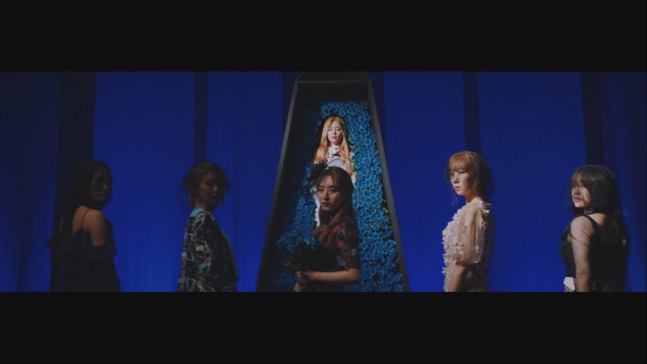 Dreamcatcher Kembali Rilis Teaser Sinematik Untuk Mv Deja