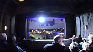 The Twilight Zone Tower of Terror Disneyland Resort December 2013
