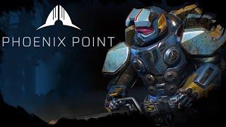 Phoenix Point - The Newest XCOM-like - Na żywo