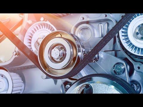 Когда нужно менять ремень ГРМ? Интервалы обслуживания и замены