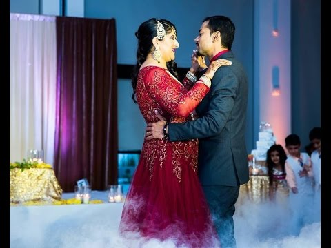 Bohemia And His Wife Weeding Photo's