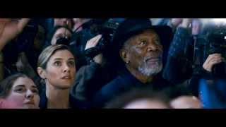Trailer  - NEW YOU SEE ME_I maghi del crimine