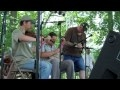 The Black Twig Pickers - Clifftop, 2010