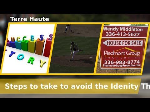 Credit Score|Credit card breach at Target|Credit Builder|Terre Haute Indiana