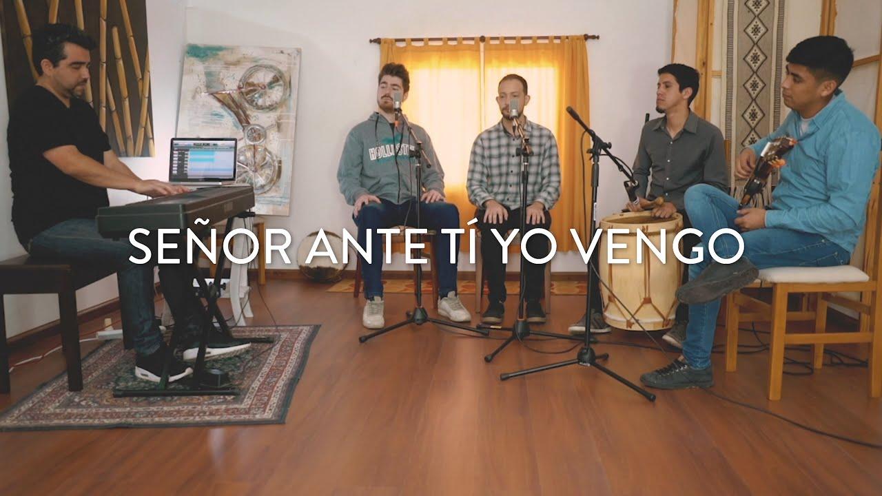 Señor, Ante Ti Yo Vengo - Roy Bournissen (Videoclip Oficial) #1