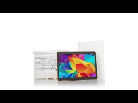 Samsung Galaxy Tab S 10.5 Super AMOLED 16GB QuadCore Tab...