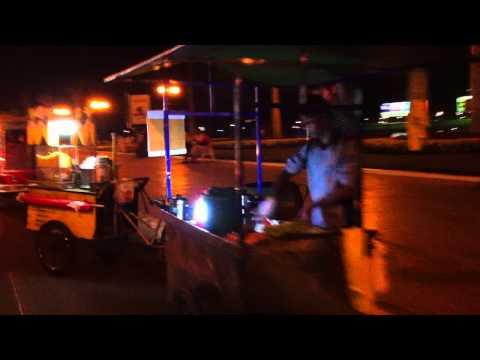 Nightlife in Phnom Penh